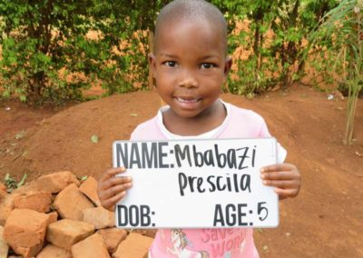 Mbabazi Prescila