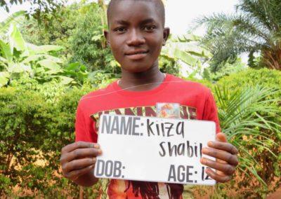 Kiiza Shabil