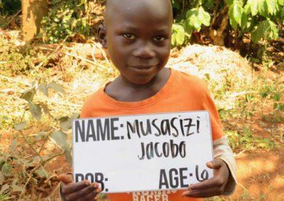 Musasizi Jacobo