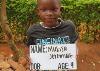Mukisa Jeremiah