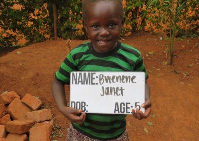 Bwenene Janet