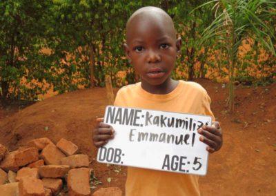Kakumilizi Emmanuel