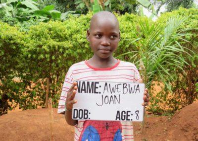 Awebwa Joan