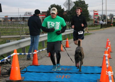 2016 Go Green Run